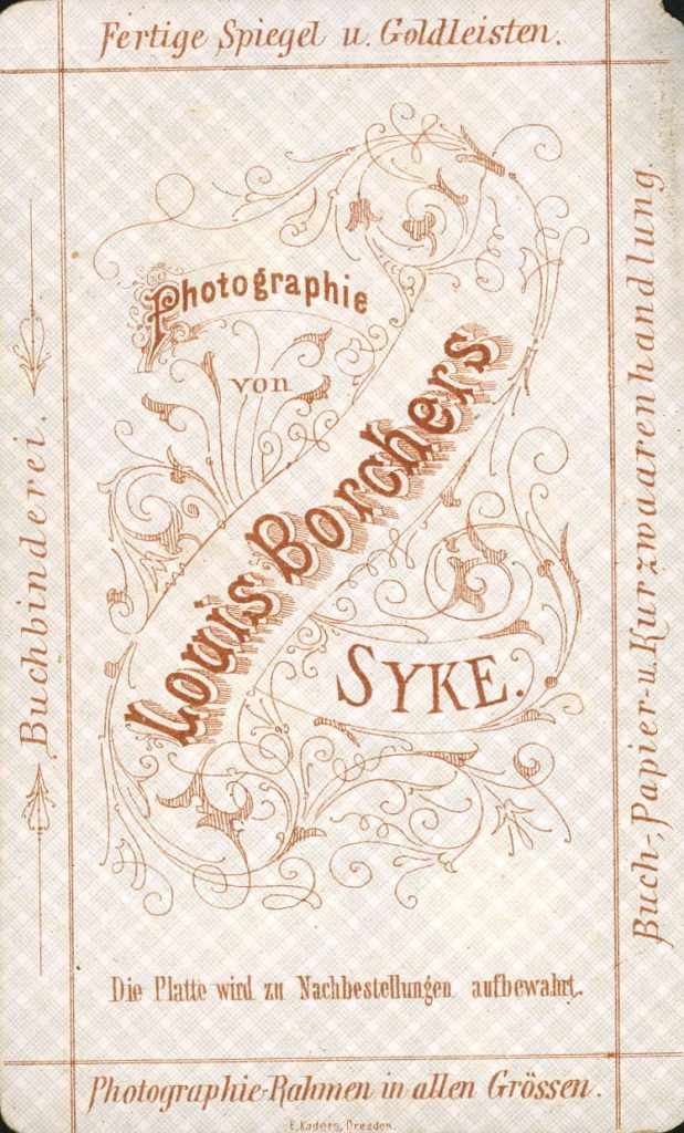 Louis Borchers - Syke