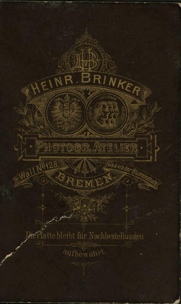 Heinr. Brinker - Bremen