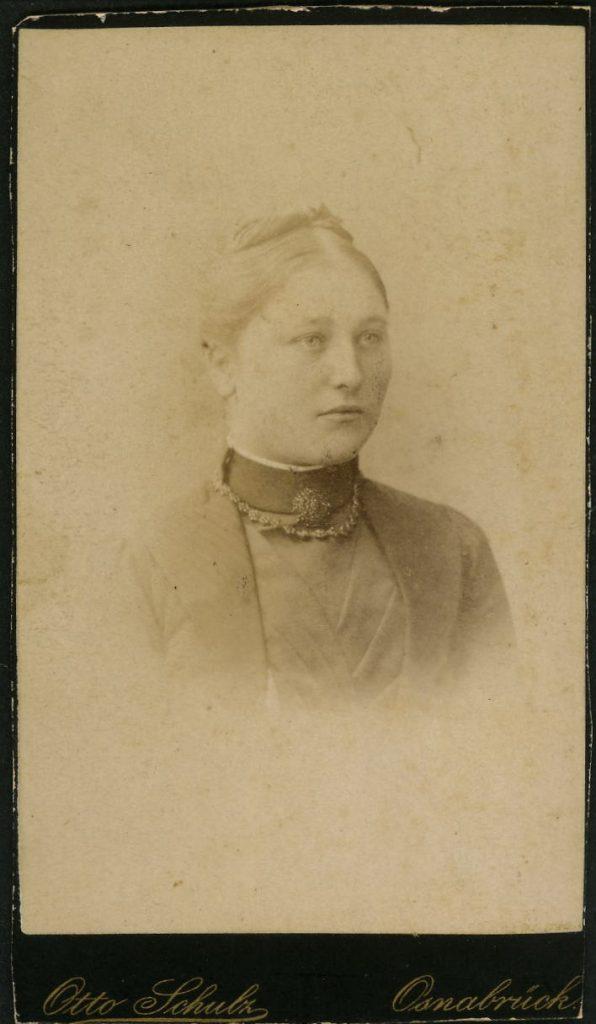 Otto Schutz - Osnabrück