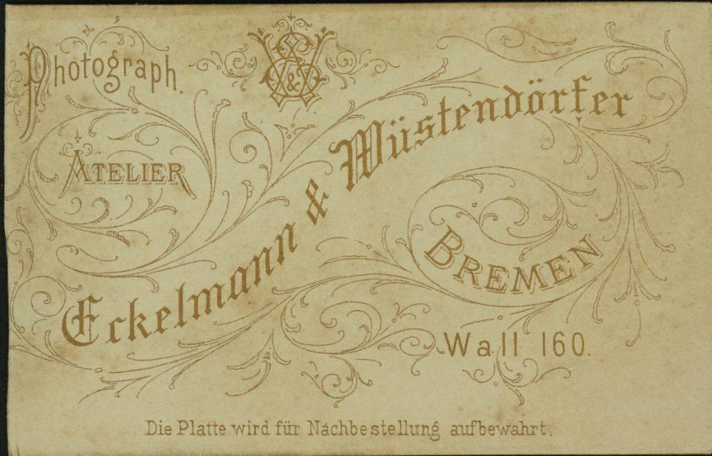 Eckelmann - Wüstendörfer - Bremen