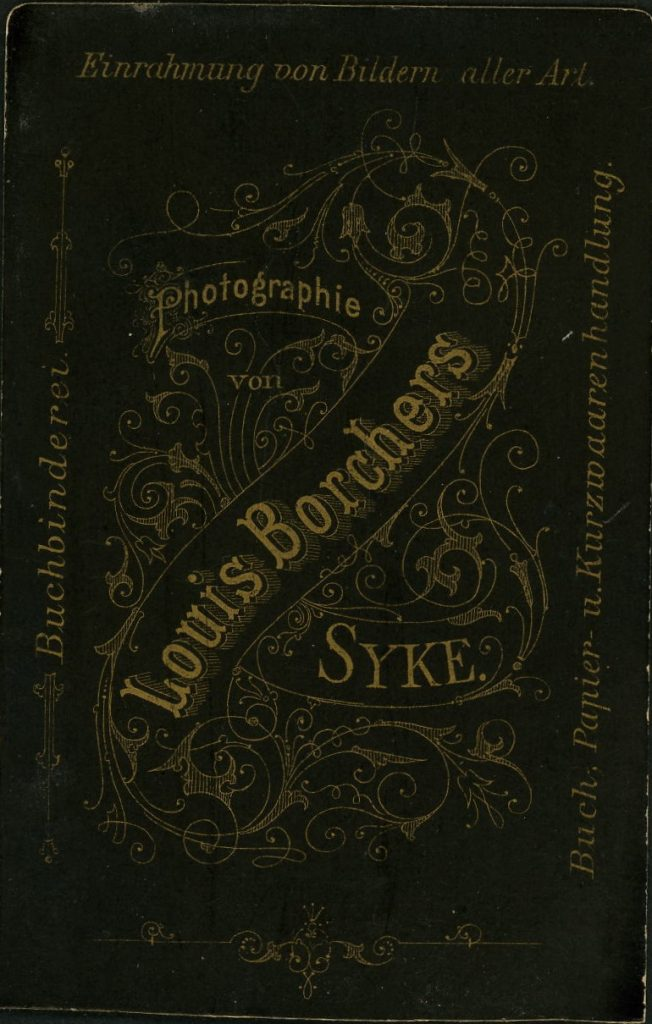 Louis Borchers - Syke