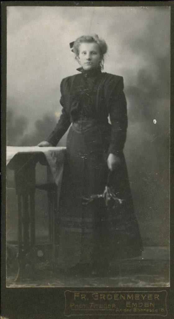F. Groenmeyer - Emden