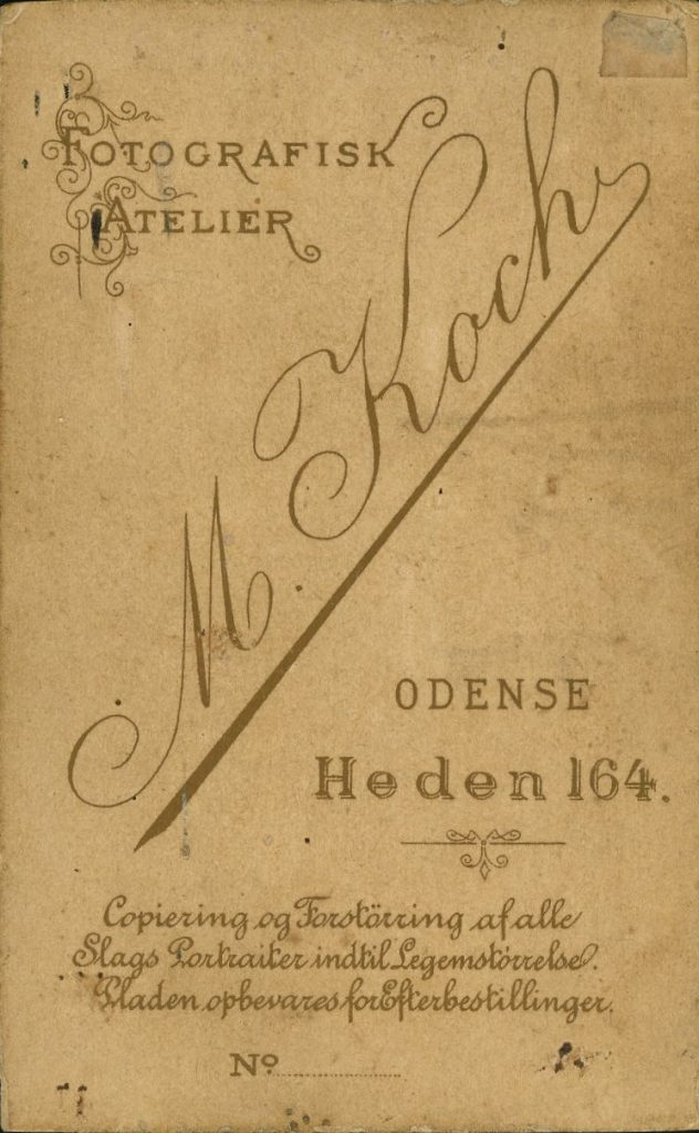 M. Koch - Odense