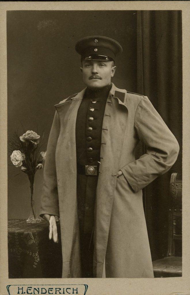 H. Enderich - Mörchingen