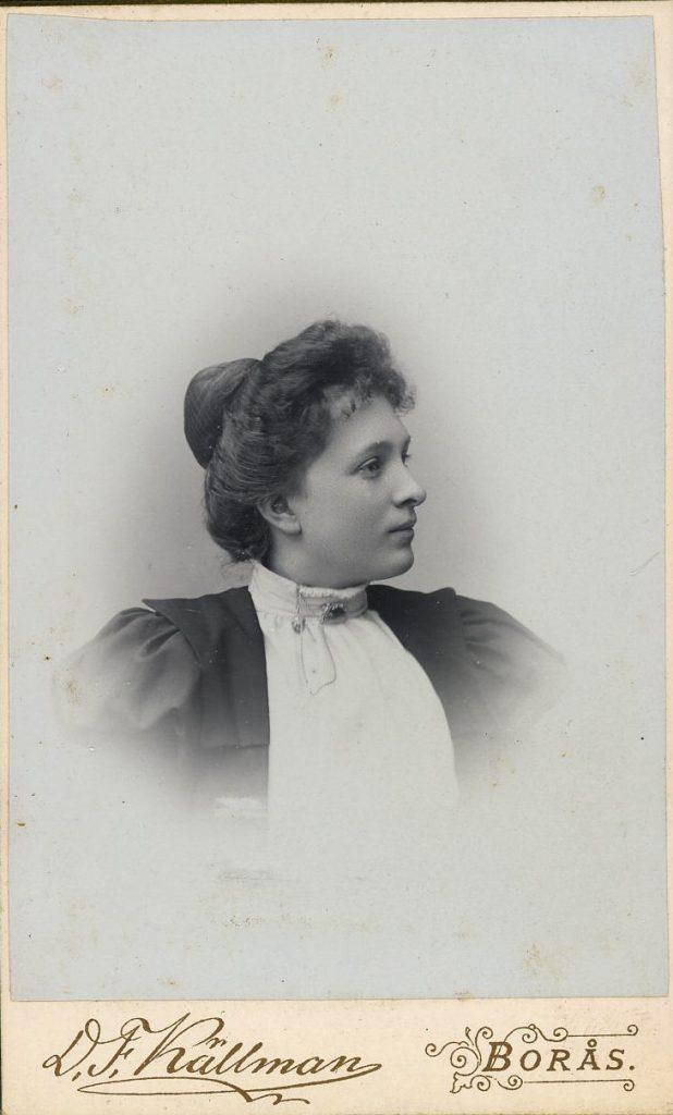 D. F. Kallman - Boras