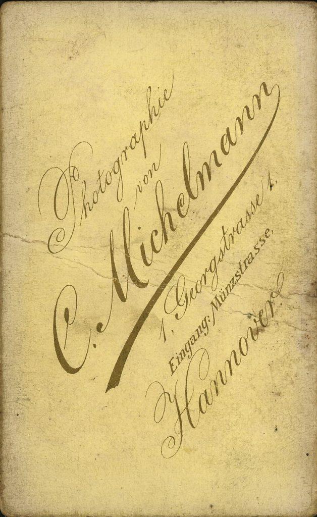 C. Michelmann - Hannover