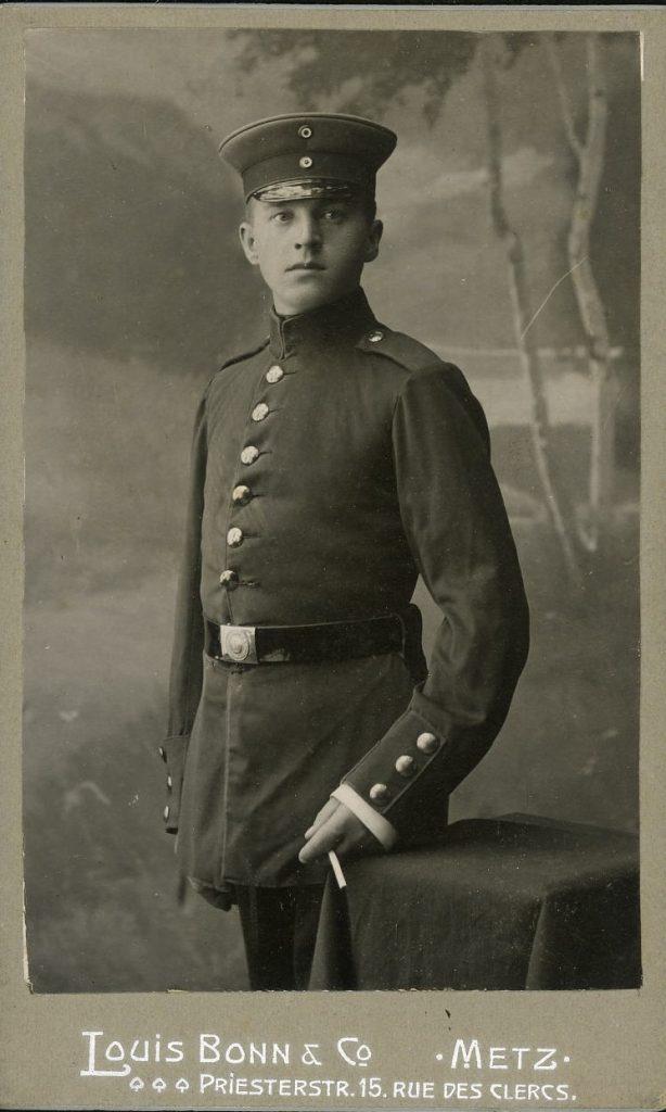 Louis Bonn - Metz