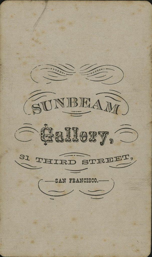 Sunbeam - San Francisco, CA, USA