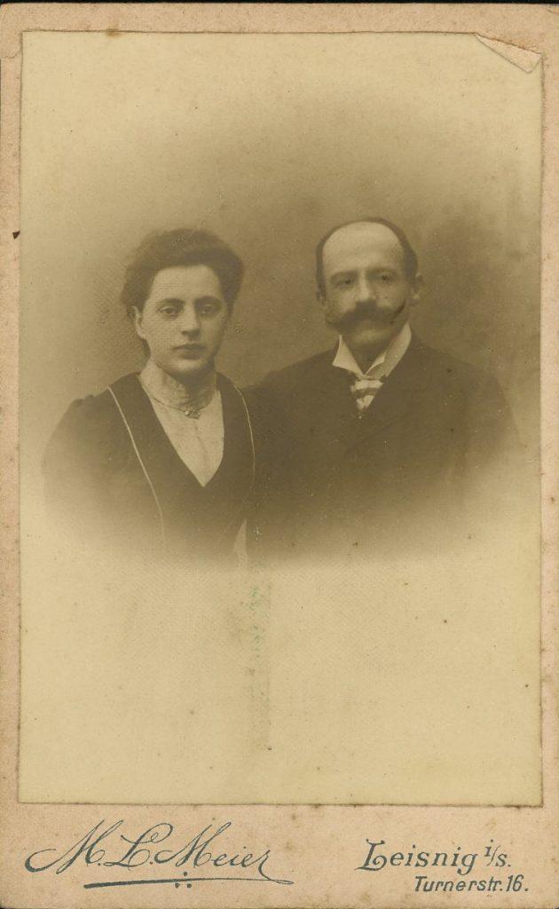 M. L. Meier - Leisnig i.S.