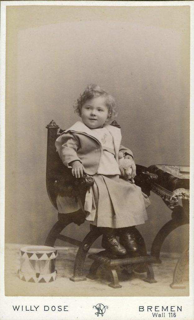 Willy Dose - J. Ortgies - Bremen