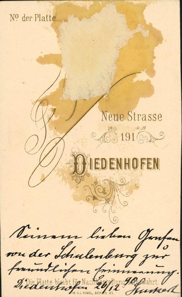 F. Roth - Diedenhofen