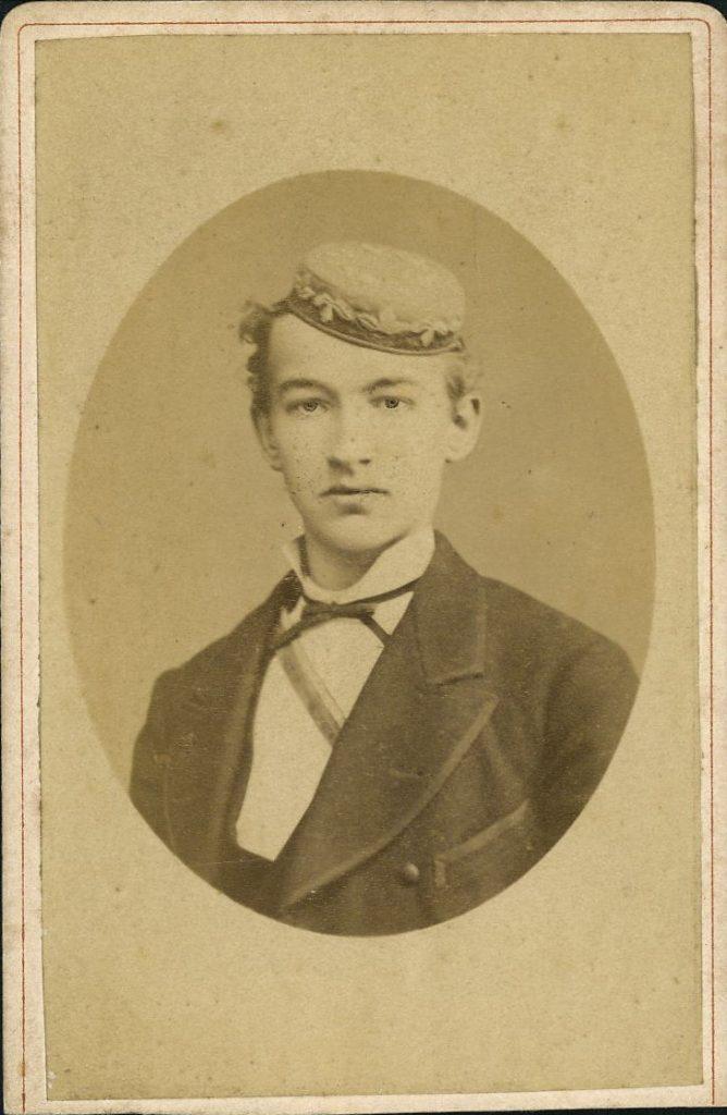 Franz Pietsch - Nienburg a.W.
