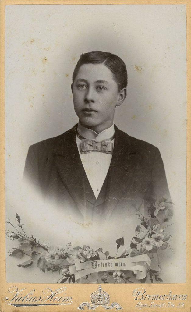 Julius Heim - Bremerhaven