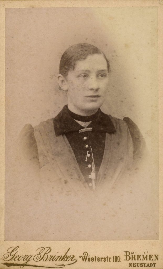 Georg Brinker - Bremen