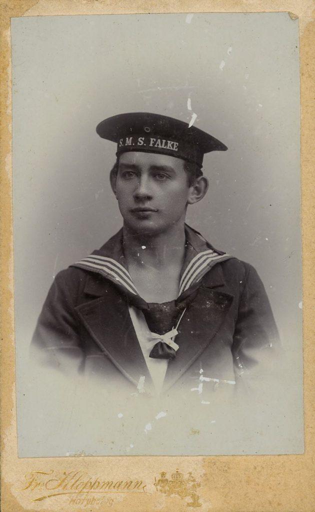 Fr. Kloppmann - Wilhelmshaven
