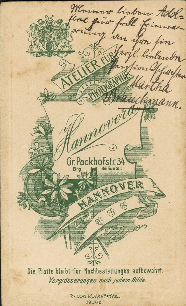 Atelier Hannovera - Hannover