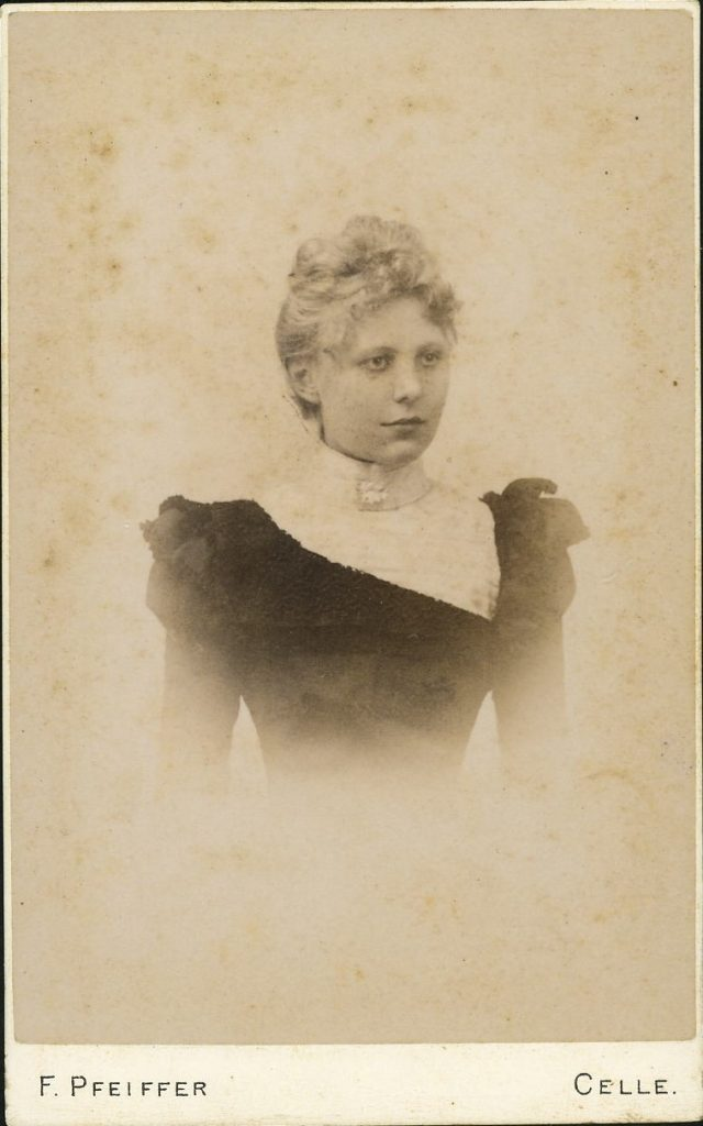 F. Pfeiffer - Celle