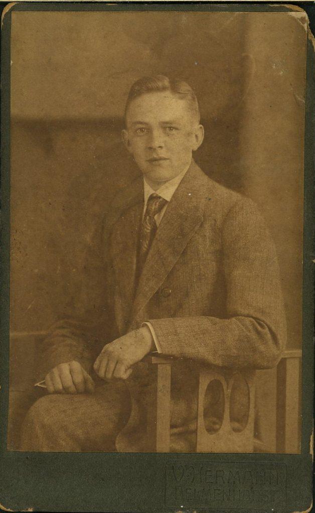 V. Hermann - Delmenhorst