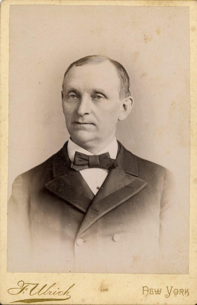 F. Ulrich - New York