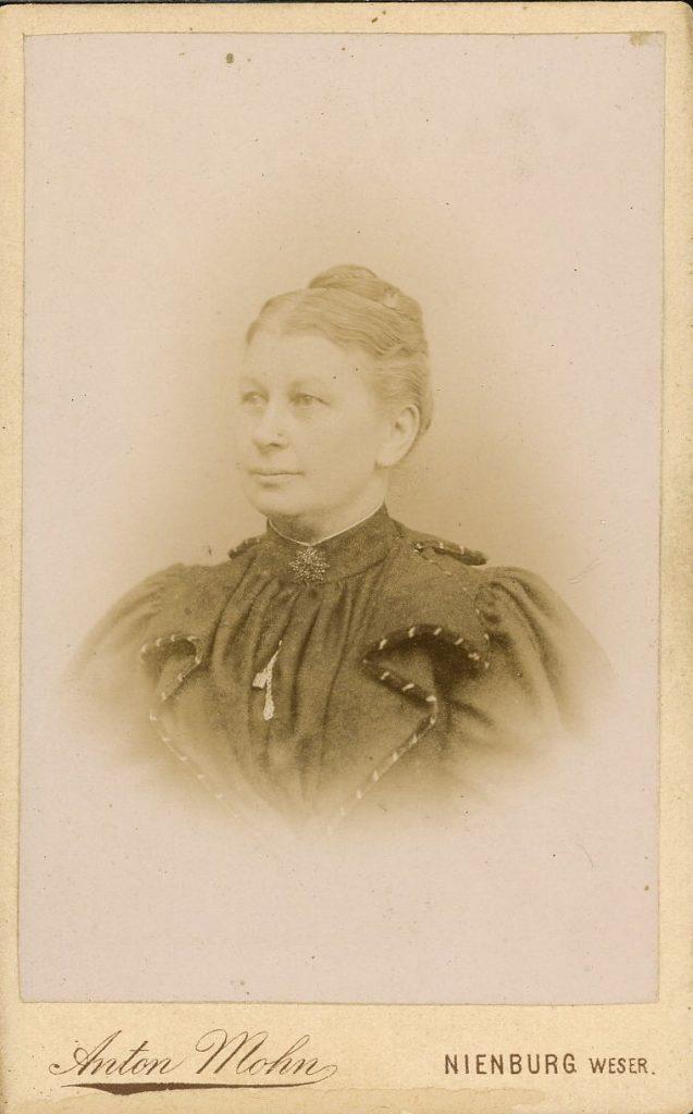 Anton Mohn - Nienburg a.W.