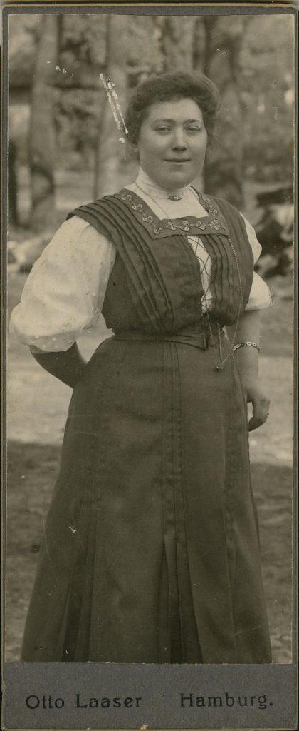 Otto Laaser - Hamburg