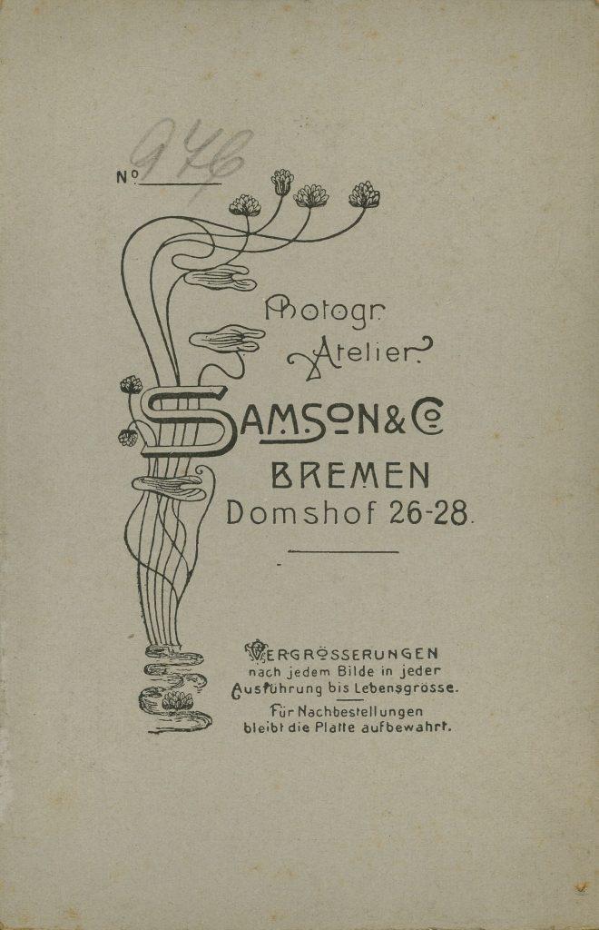 Samson - Bremen