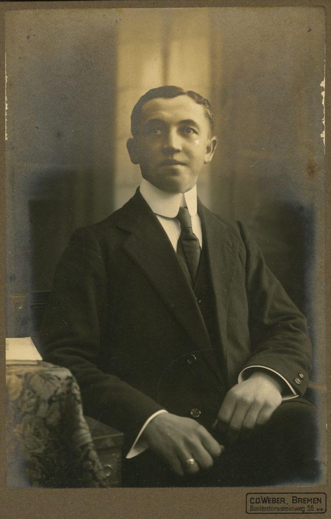 C. O. Weber - Bremen