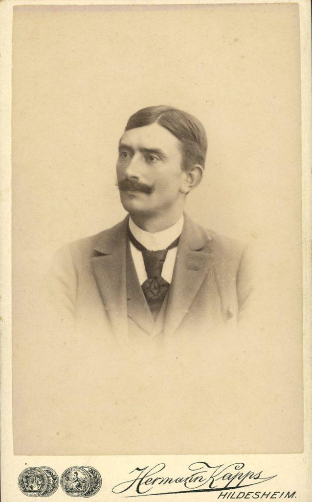 Hermann Kapps - Hildesheim