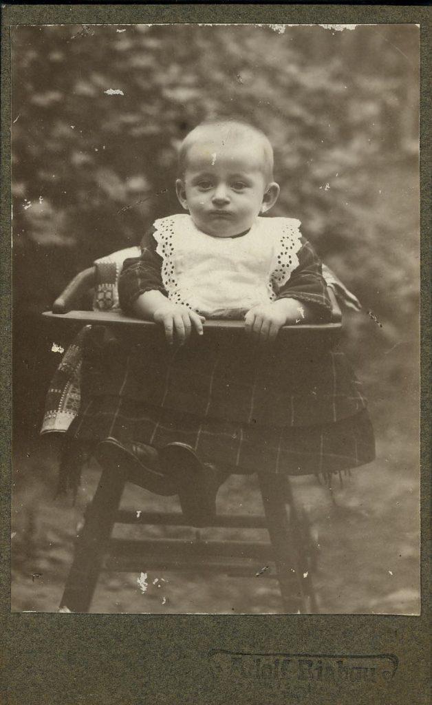 Adolf Biebau - Elmshorn