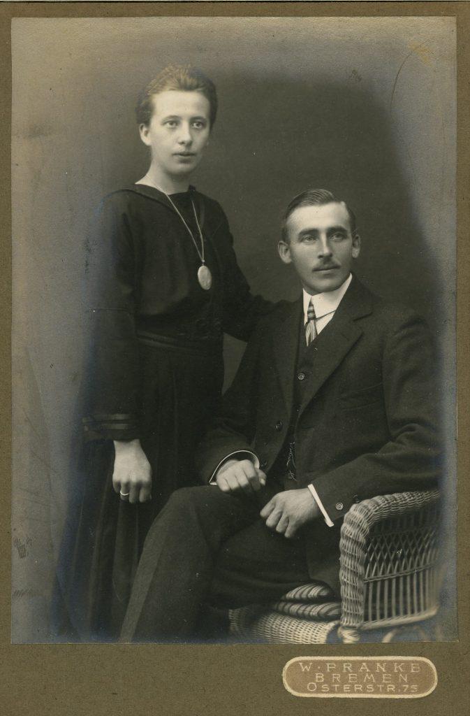 W. Franke - Bremen
