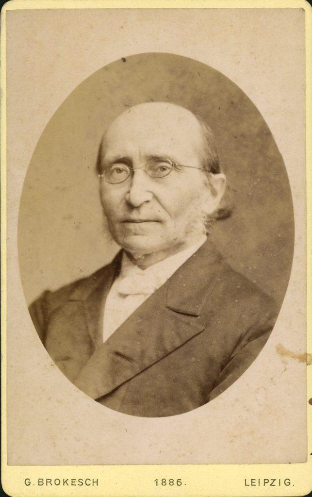 Georg Brokesch - Leipzig