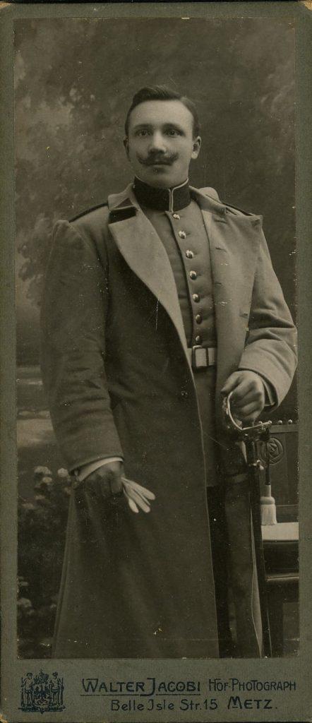 Walter Jacobi - Metz