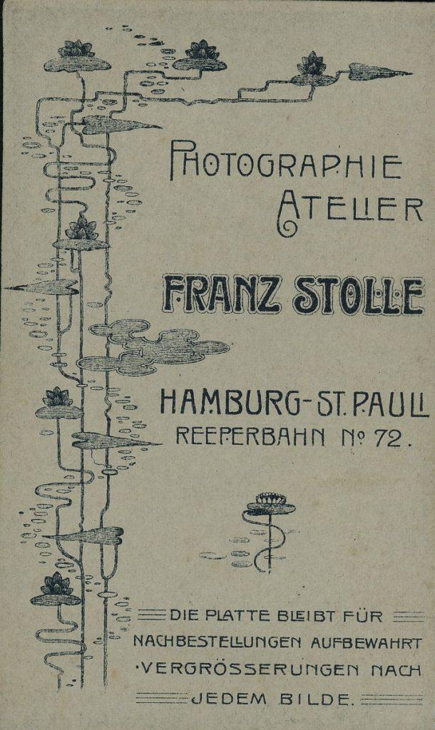 Franz Stolle - Hamburg-St Pauli