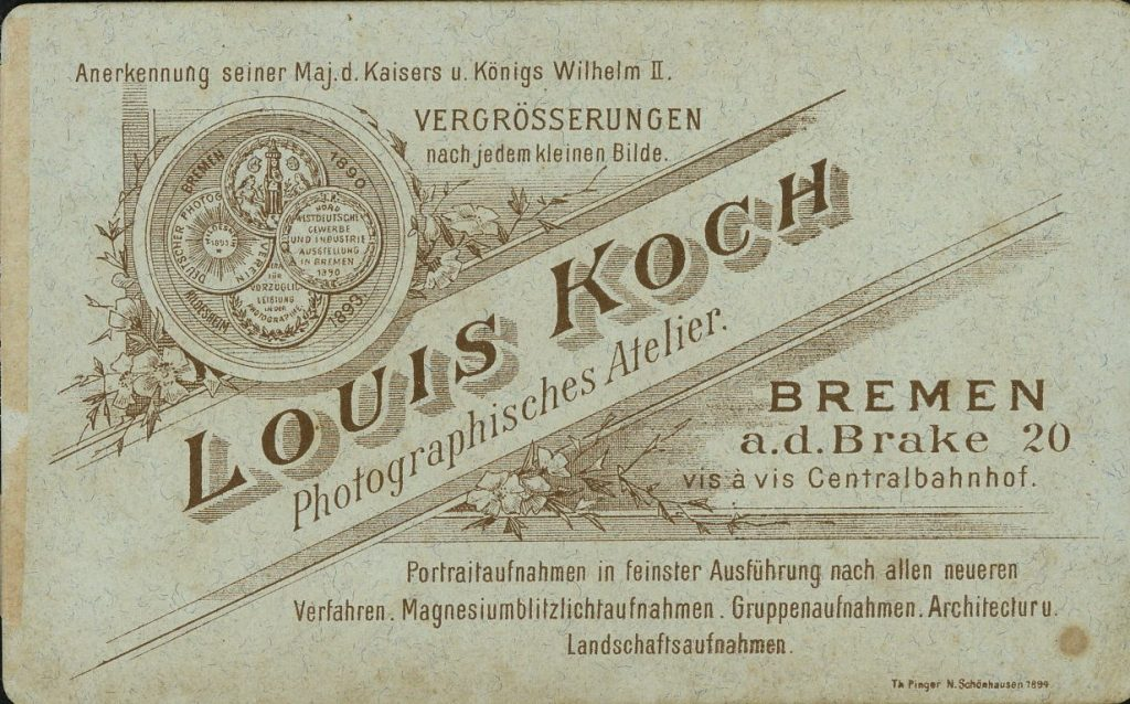 Louis Koch - Bremen
