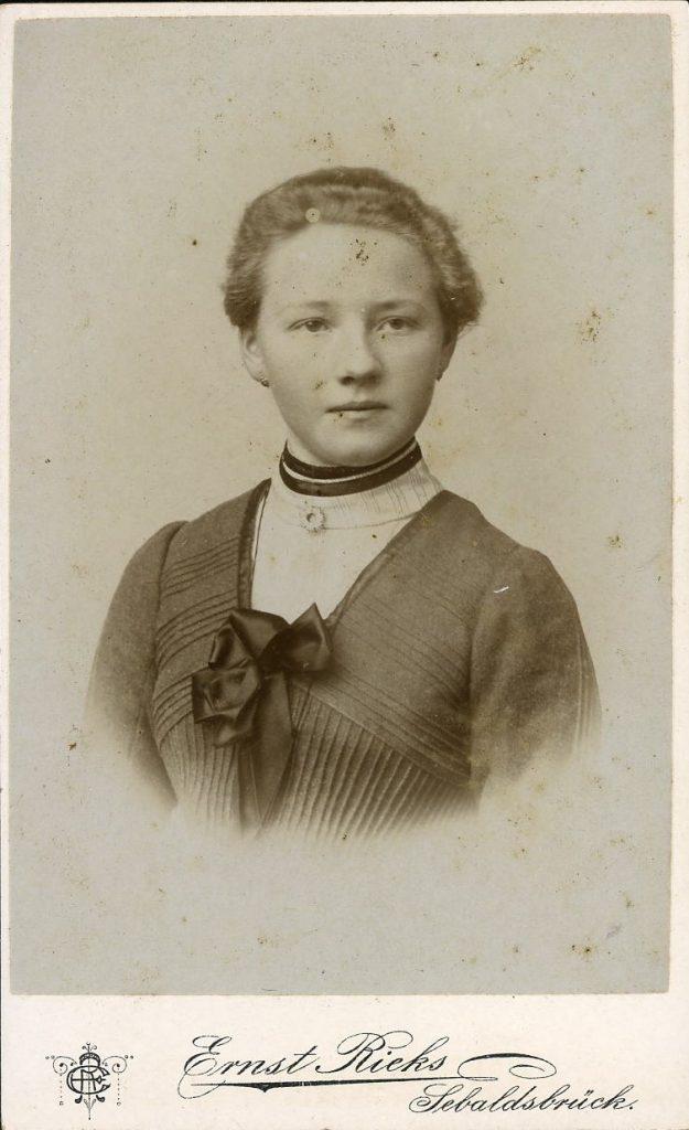 Ernst Rieks - Sebaldsbrück-Bremen