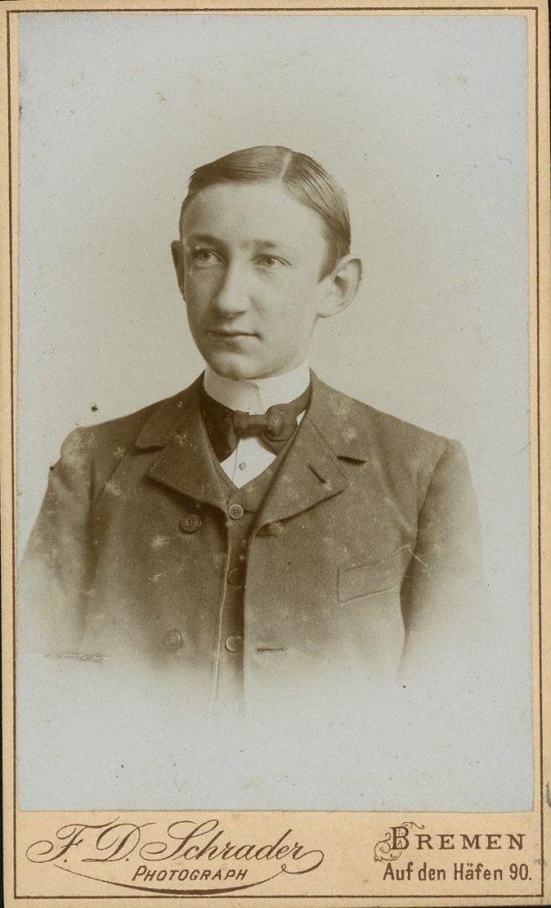 F. D. Schrader - Bremen