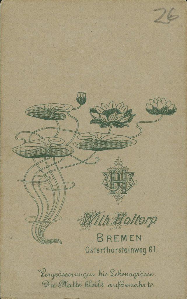 Wilh. Holtorp - Bremen