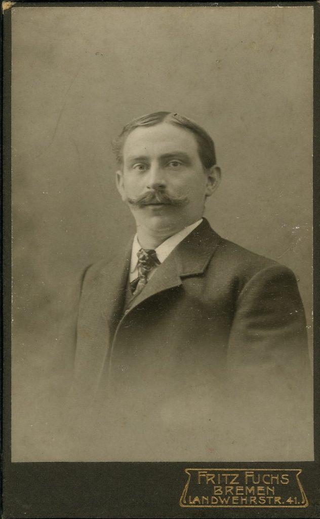Fritz Fuchs - Bremen