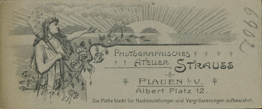 Strauss - Plauen i.V.