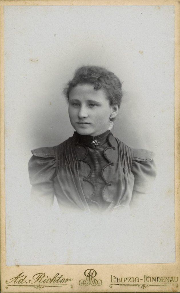 Adolph Richter - Leipzig-Lindenau