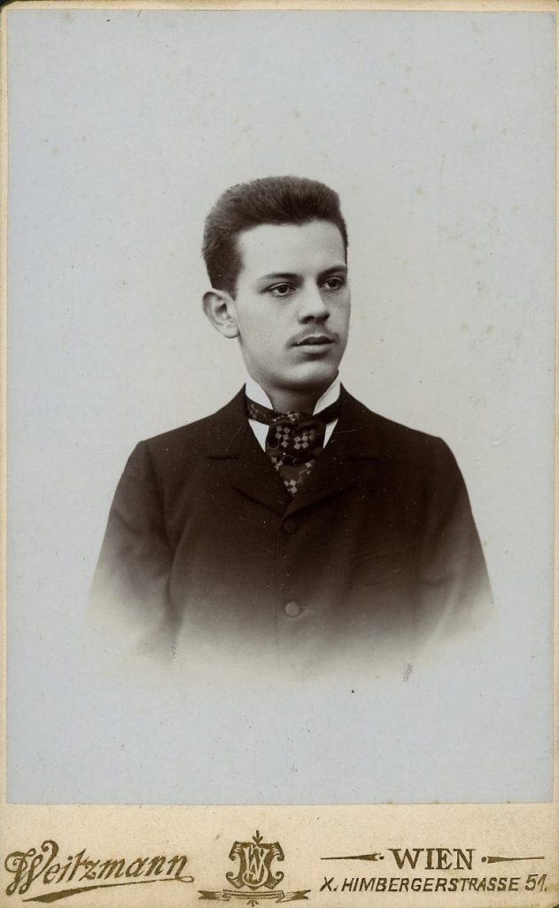 J. Weitzmann - Wien