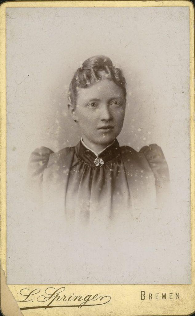 Ludwig Springer - Bremen