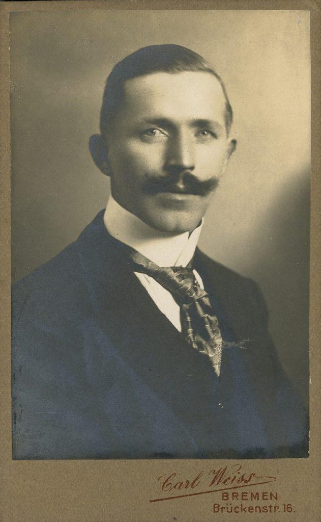 Carl Weiss - Bremen