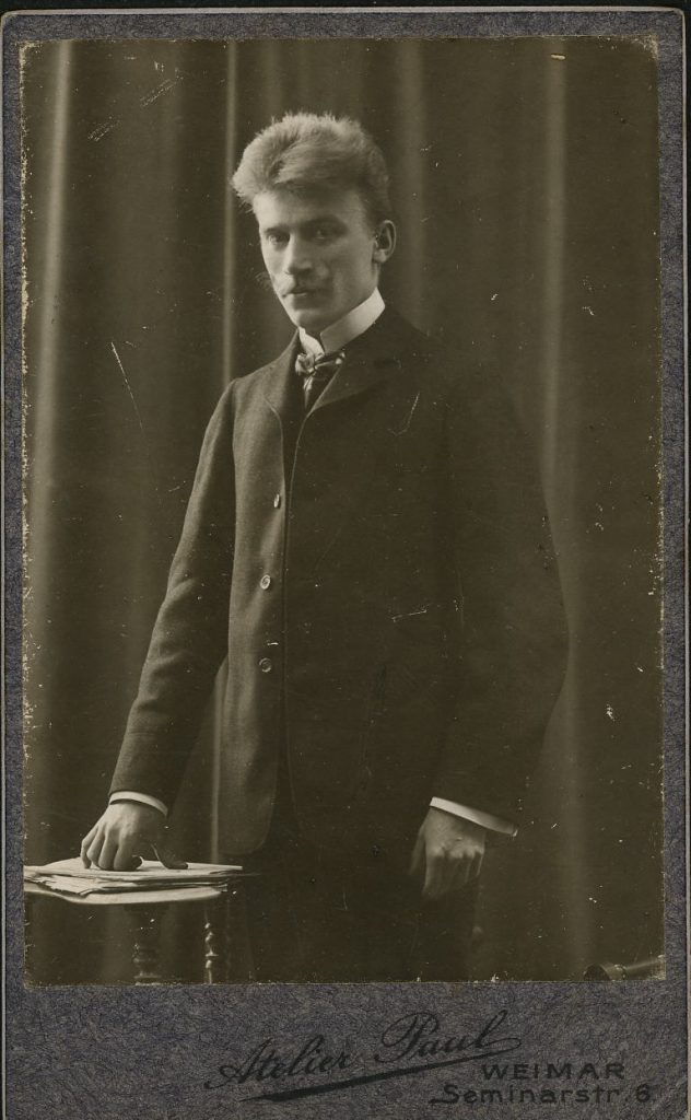 Paul - Weimar
