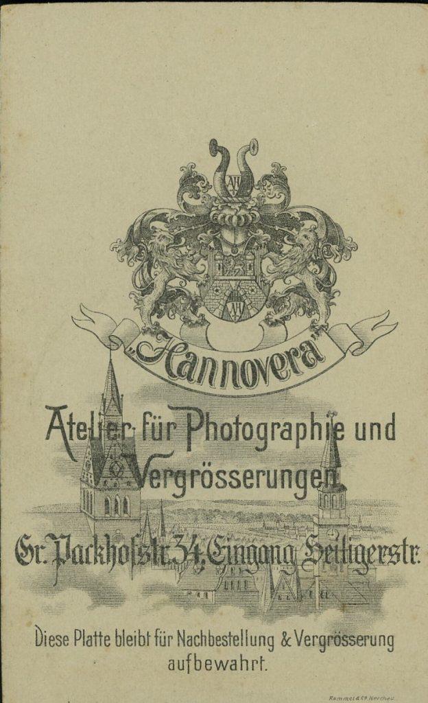 Hannovera - Hannover
