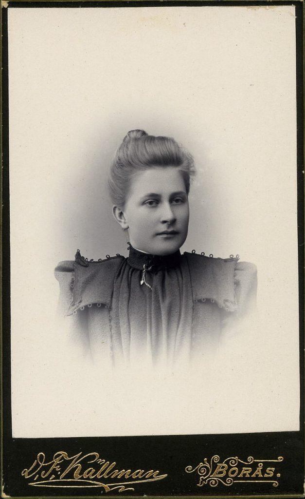 D. F. Kallman - Borås