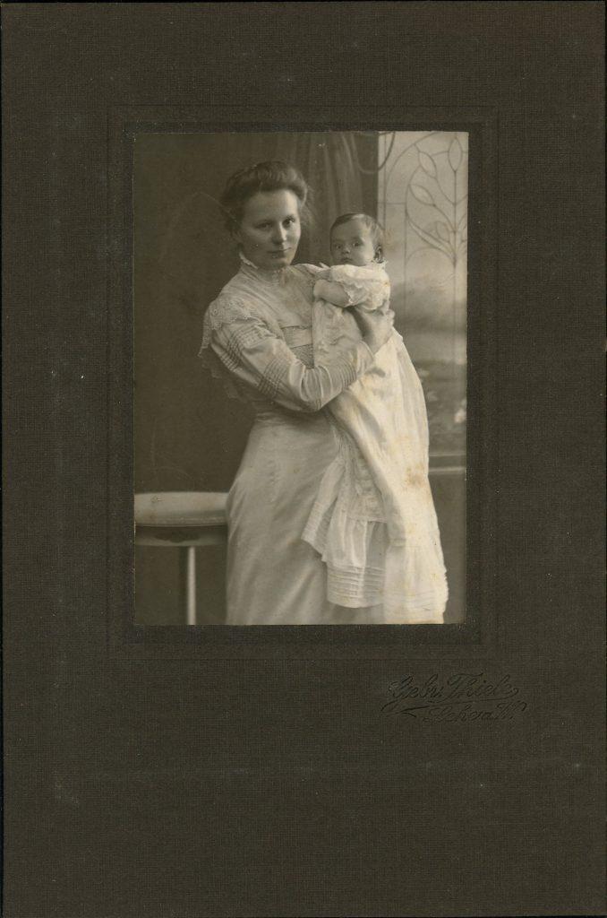 Gebr. Thiele - Lehe a.W.