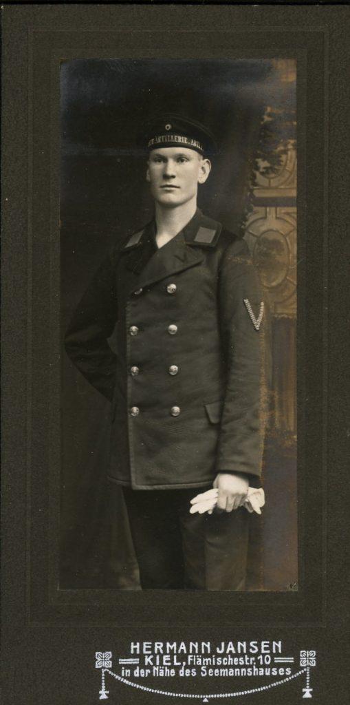 Hermann Jansen - Kiel