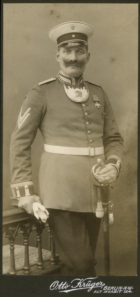 Otto Krüger - Berlin