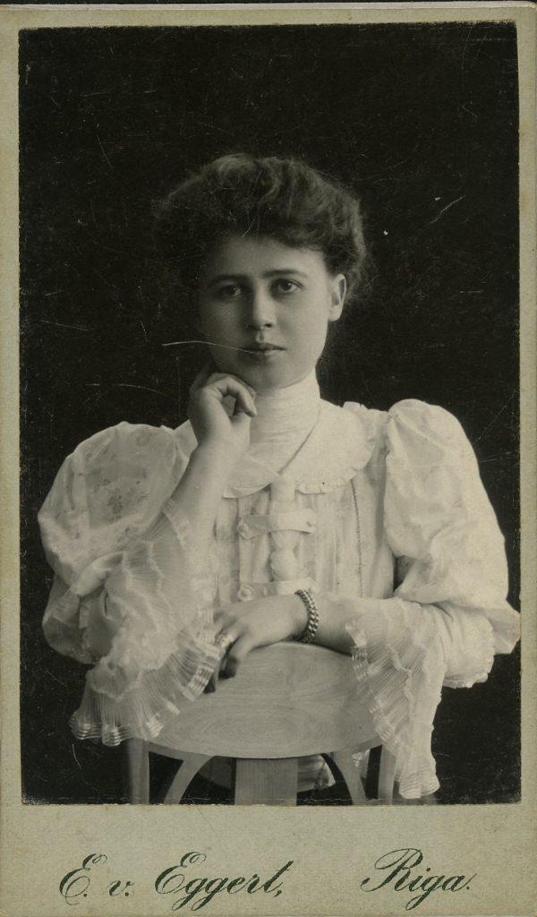E. v. Eggert - Riga